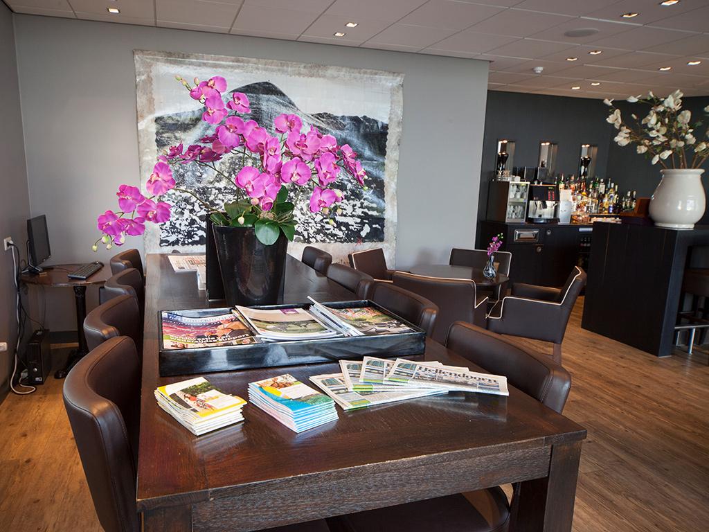 Restaurant in Arnemuiden | Fletcher Hotel-Restaurant Het Veerse Meer